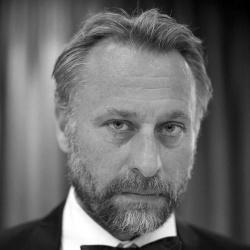Michael Nyqvist - Acteur