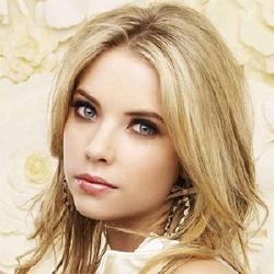 Ashley Benson - Actrice