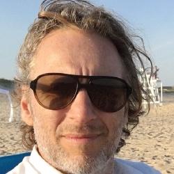 Martin Weisz - Réalisateur