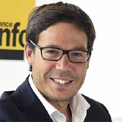 Yaël Goosz - Présentateur