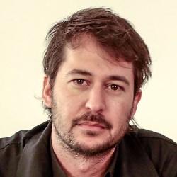 Santiago Mitre - Réalisateur, Scénariste