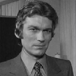Ivan Rassimov - Acteur