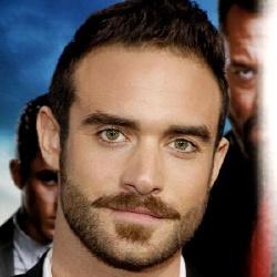 Joshua Sasse - Acteur