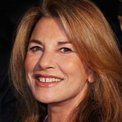 Nicole Calfan - Actrice