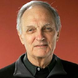 Alan Alda - Acteur