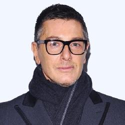 Stefano Gabbana - Créateur de mode