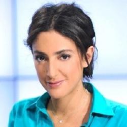 Anna Cabana - Présentatrice