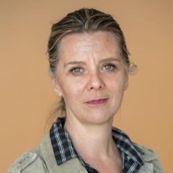 Anne-Sophie Pelletier - Invitée