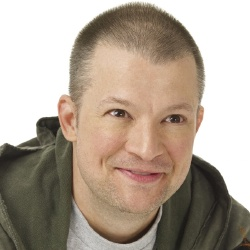 Jim Norton - Humoriste