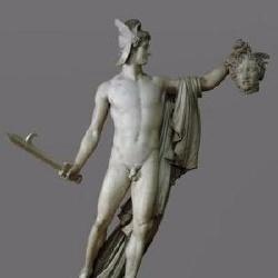 Persée - Personnalité mythologique