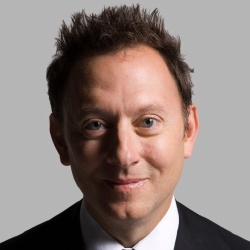 Michael Emerson - Acteur