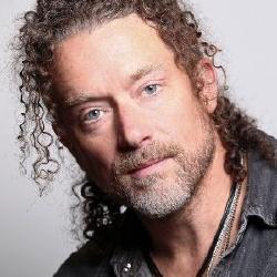 Darin Heames - Acteur