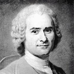 Jean-Jacques Rousseau - Ecrivain
