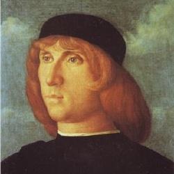 Giovanni Bellini - Artiste peintre