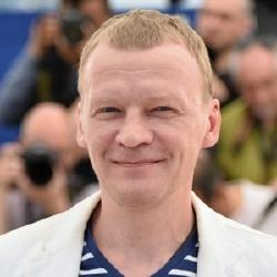 Aleksey Serebryakov - Acteur