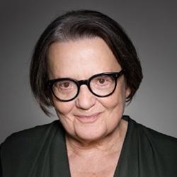 Agnieszka Holland - Réalisatrice