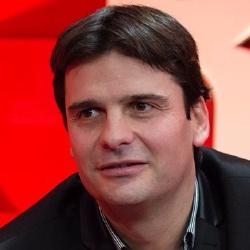 Eric Silvestro - Invité