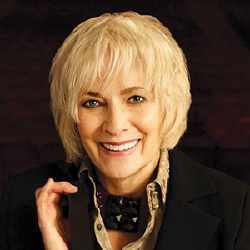 Betty Buckley - Actrice