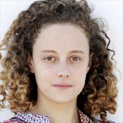 Alice de Lencquesaing - Actrice