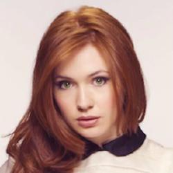 Karen Gillan - Actrice