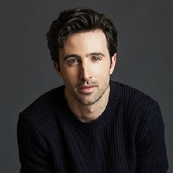 Josh Zuckerman - Acteur