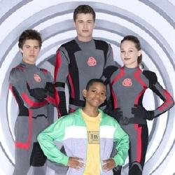 Les Bio-Teens - Personnage de fiction