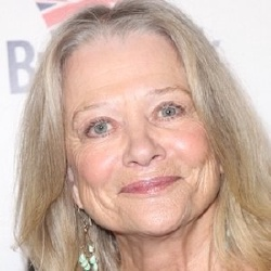 Judy Geeson - Actrice