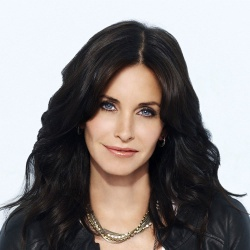 Courteney Cox - Actrice