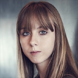 Mélusine Mayance - Actrice