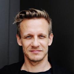 Mike Hoffmann - Acteur