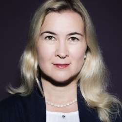 Tatiana Jean - Invitée