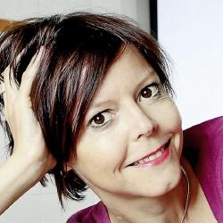 Annick Jeanmairet - Présentatrice