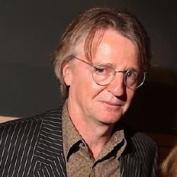 Michael Hirst - Scénariste