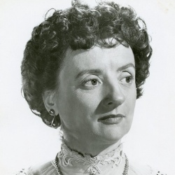 Mildred Natwick - Actrice