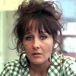 Catherine Samie - Actrice