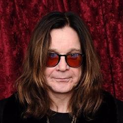 Ozzy Osbourne - Guest star