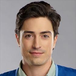Ben Feldman - Acteur