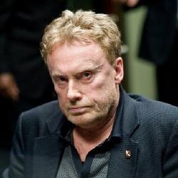 Daniel Olbrychski - Acteur