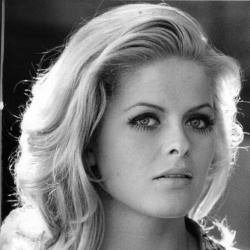 Karin Schubert - Actrice