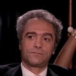 Luigi Pistilli - Acteur