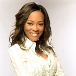 Robin Givens - Actrice