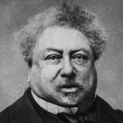 Alexandre Dumas - Ecrivain