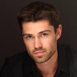 Corey Sevier - Acteur