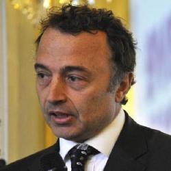 Olivier Chiabodo - Réalisateur