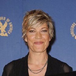 Allison Liddi - Réalisatrice
