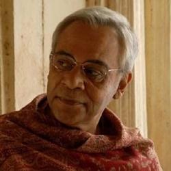Dhritiman Chatterjee - Acteur