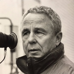 Donald E Thorin - Réalisateur