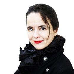 Amélie Nothomb - Invitée