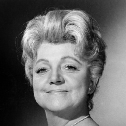 Hermione Baddeley - Actrice