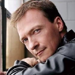 Stephen Bogaert - Acteur